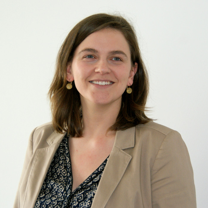 Laura Demeulemeester