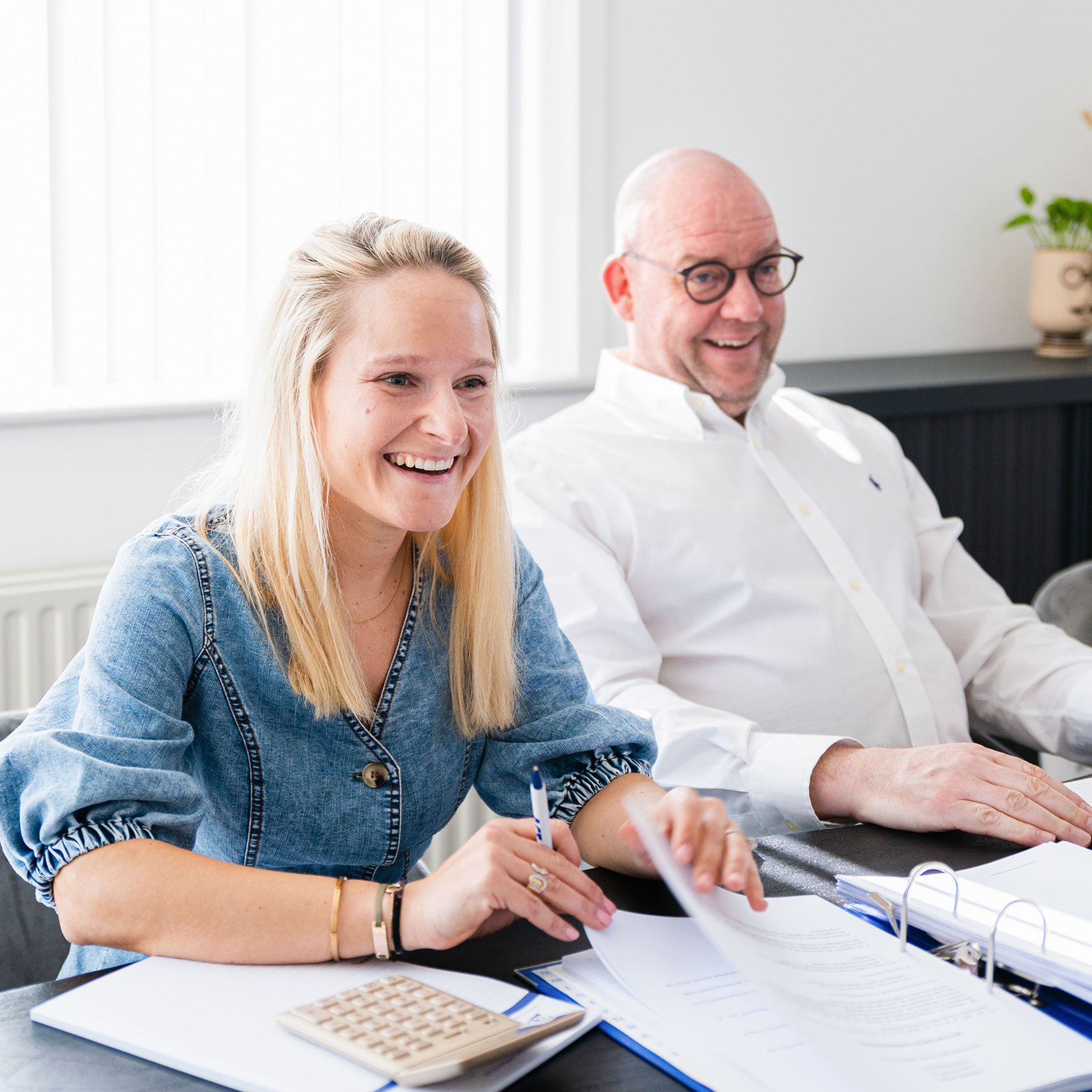 boekhoudkantoor ACT in Oudenaarde